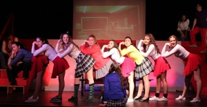 Heathers Musical 030L