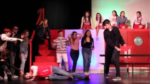 Heathers Musical 034L