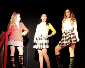 Heathers Musical 038L