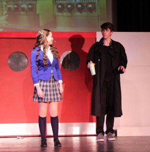 Heathers Musical 043L