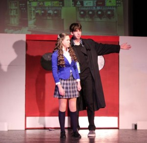 Heathers Musical 044L