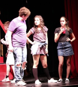 Heathers Musical 060L