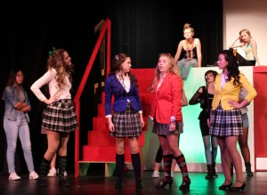 Heathers Musical 061L