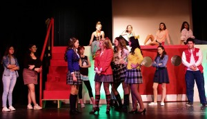 Heathers Musical 063L