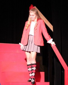 Heathers Musical 070L