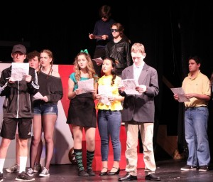 Heathers Musical 084L