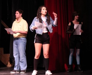 Heathers Musical 085L