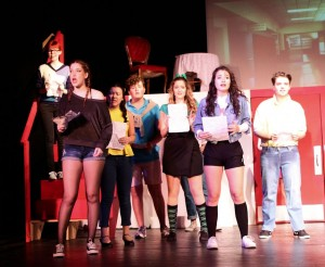 Heathers Musical 087L