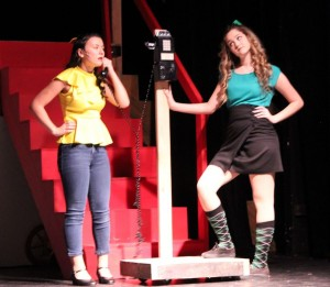 Heathers Musical 092L