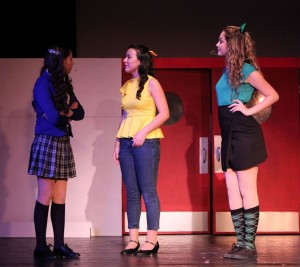 Heathers Musical 094L
