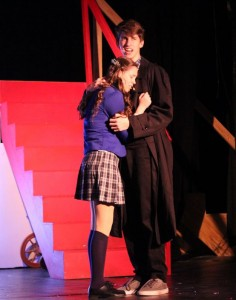 Heathers Musical 114L
