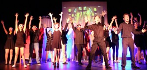 Heathers Musical 123L