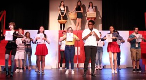 Heathers Musical 132L