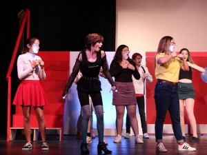 Heathers Musical 133L