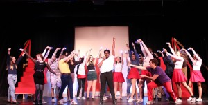 Heathers Musical 134L