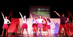 Heathers Musical 148L