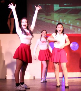 Heathers Musical 149