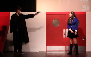 Heathers Musical 157L