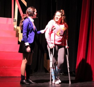 Heathers Musical 166L