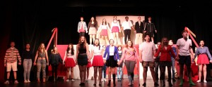 Heathers Musical 177L