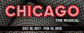 Meet the girls in Chicago's 'Cell Block Tango'