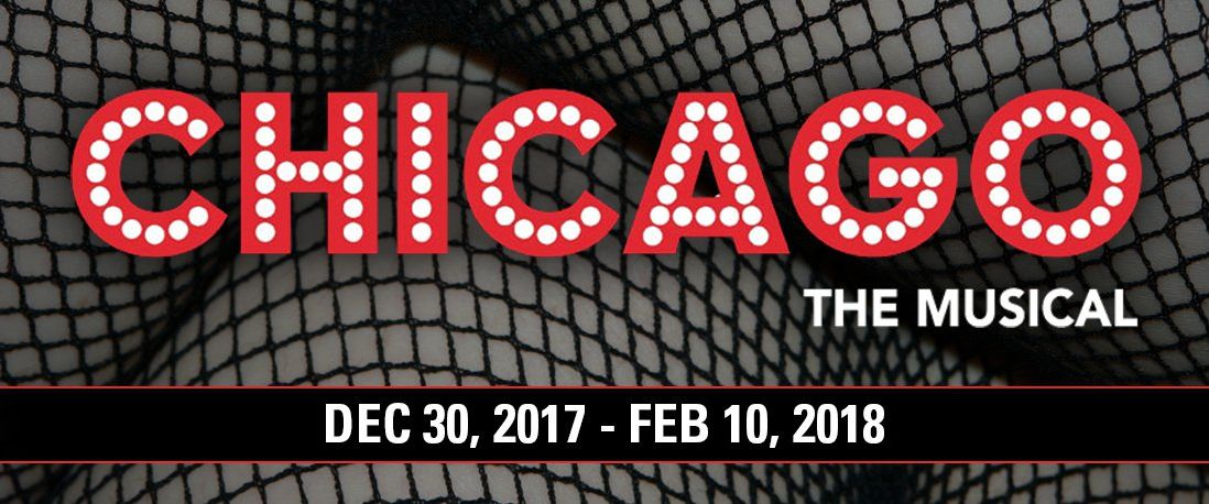 Sarah Mae Banning impressive in role of Roxie in Broadway Palm's 'Chicago'