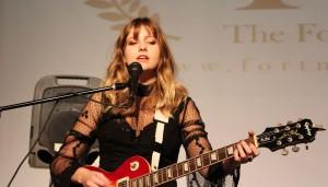 Gabrielle Macafee Plays Janaury 2018 TGIM 11S