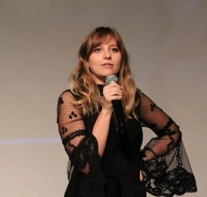 Gabrielle Macafee Plays Janaury 2018 TGIM 23S