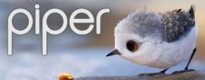'Piper' an achievement in photo-realist animated storytelling