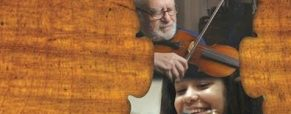 Thinking about 'Joe's Violin' on Holocaust Remembrance Day