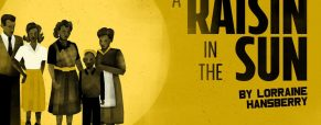 Spotlight on 'Raisin in the Sun' actor Rose Thomas and her character Beneatha