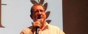 Spotlight on November TGIM celebrity judge Don Molloy