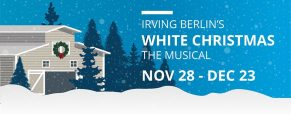 'White Christmas' play dates and ticket info