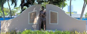Civil War soldier's conservation now complete