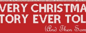 'Every Christmas Story Ever Told' play dates, times and ticket info