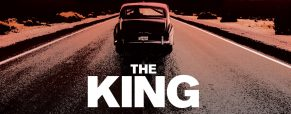 Packed with metaphorical content, 'King' chugs along like Elvis' 1963 Rolls Royce Phantom V
