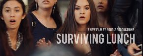 'Surviving Lunch' shines a light on bullying and school violence