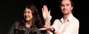 Spotlight on 'Festival of Tens' playwright Linda Saether