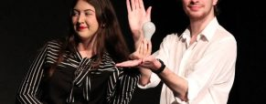 Spotlight on 'Festival of Tens' playwright Melanie Payne