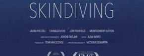 Latest on 'Skindiving' and filmmaker Victoria DeMartin