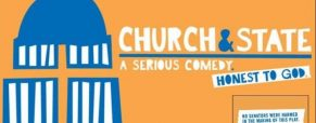'Church and State' fast-paced dramedy about faith, politics and 'The Twitter'