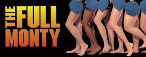 Ten time Tony nominee 'The Full Monty' coming to New Phoenix Theatre