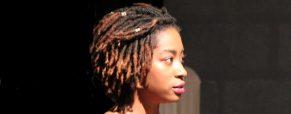 Imani Lee Williams up for challenge of elite Asolo actor training program