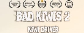 No Australians were harmed in the making of 'Bad Kiwis 2'