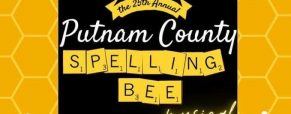 'Putnam County Spelling Bee' play dates, times and ticket information