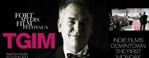 March 1 TGIM celeb judging panel includes filmmaker Justin Verley