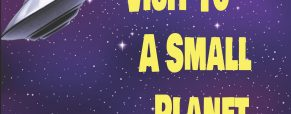 'Small Planet' play dates, times and ticket information