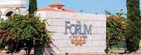 Forum Park public art finalists announced