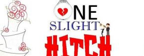 'One Slight Hitch' mocks our all-too-human attempts to shape our own destiny