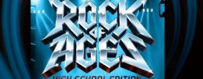 'Rock of Ages' play dates, times and ticketing